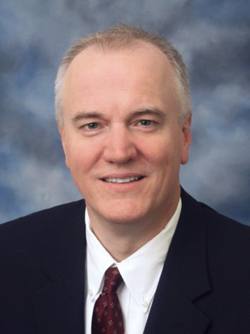 Brian Miller, Chief Medical Information Officer, ProMedica