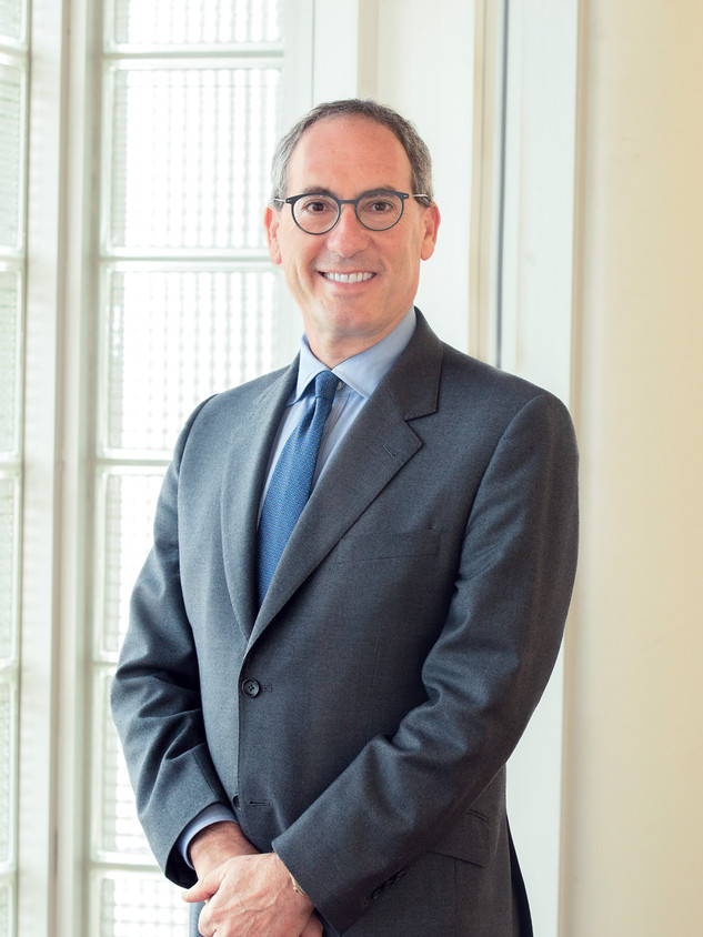 Kevin Tabb, MD, President and Chief Executive Officer, Beth Israel Lahey Health