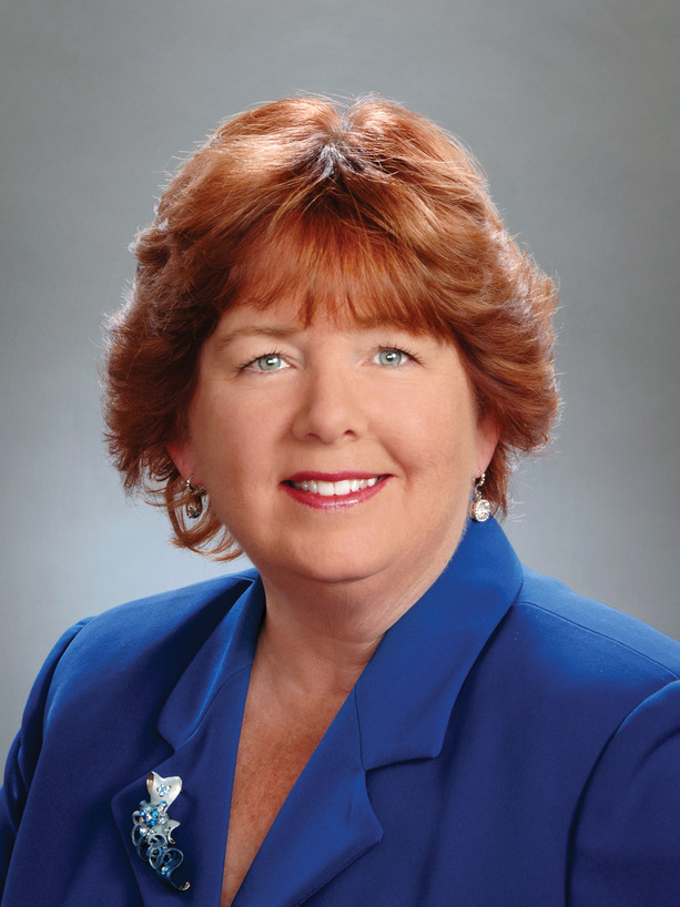 Kathleen Sullivan, Vice President Post Acute Care Services, Dignity Health