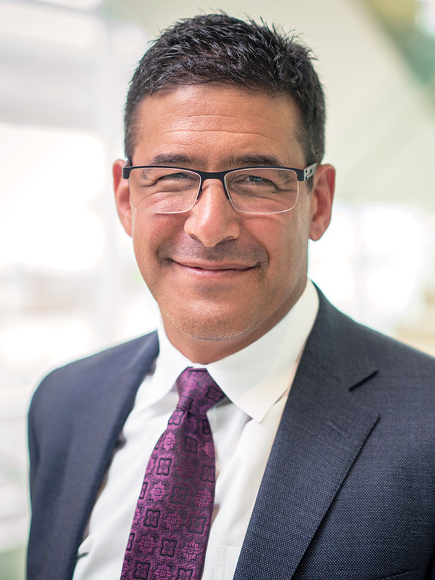 Marc Harrison, MD. President and Chief Executive Officer, Intermountain Healthcare