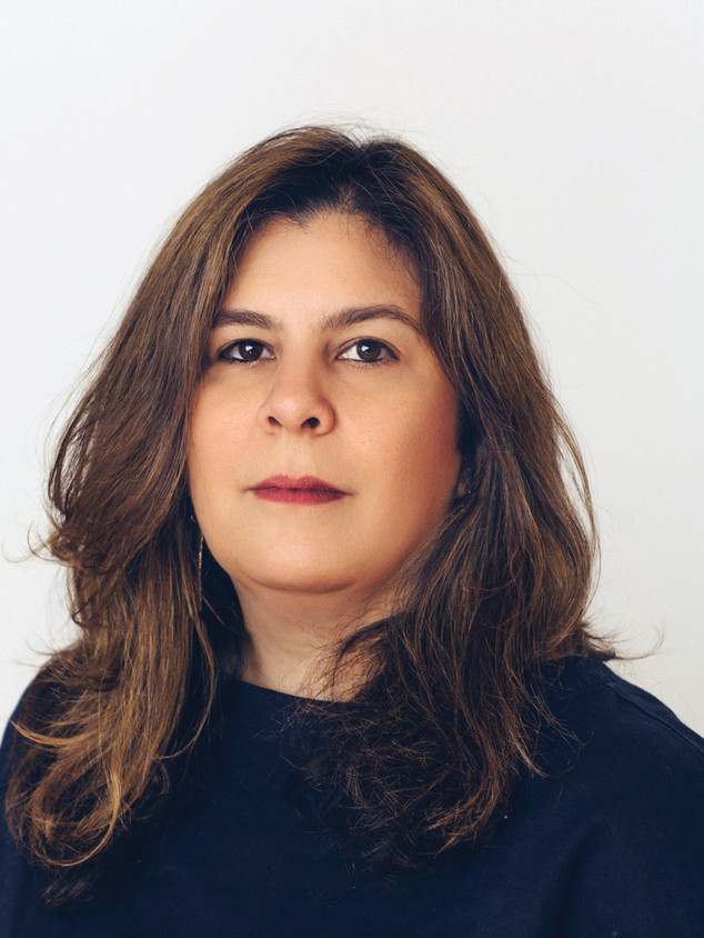 Fahti Khosrowshahi, Founder and Chief Executive Officer, Ceek Women's Health