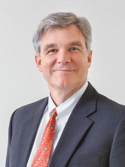 Gregory Poulsen, Senior Vice President, Policy, Intermountain Healthcare