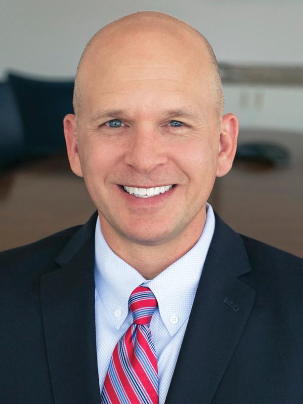 Russell Davis, Executive Director, Research, Advisory Board