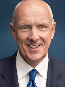 Warner Thomas, President and Chief Executive Officer, Ochsner Health System