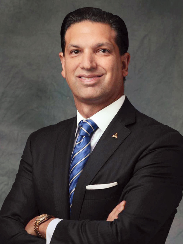 Nick Ragone, Executive Vice President and Chief Marketing and Communications Officer, Ascension