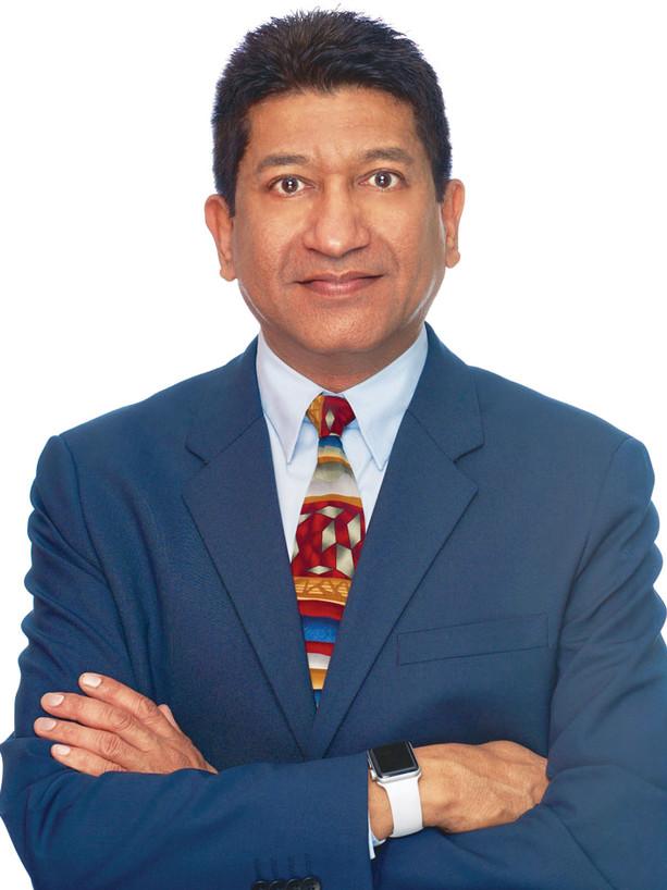 Sheldon Arora, Chief Executive Officer, LiquidAgents Healthcare