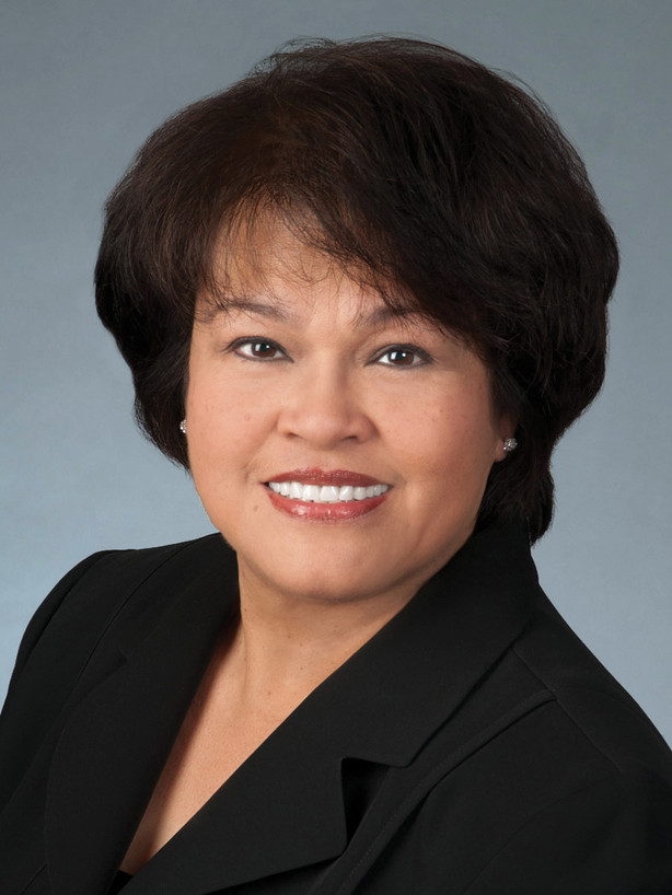 Ninfa Saunders, DHA, FACHE, President and Chief Executive Officer, Navicent Health