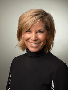 Sue MacInnes, Moderator