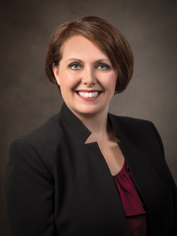 Heather  Brace, Senior Vice President and Chief People Officer, Intermountain Healthcare