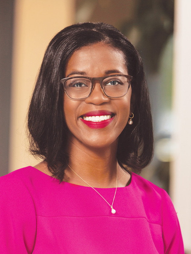 Tamarah Duperval-Brownlee, MD, Chief Community Impact Officer, Ascension