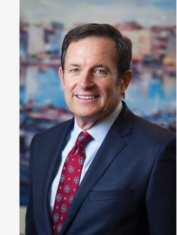 Brian Gragnolati, President and Chief Executive Officer, Atlantic Health System