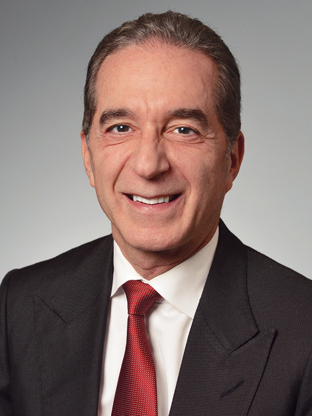 Tony Farah, MD, Executive Vice President, Chief Medical and Clinical Transformation Officer, Highmark Health
