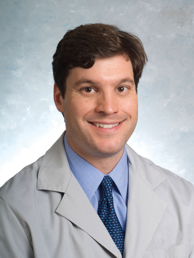 Peter Hulick , MD, Director of the Mark R. Neaman Center for Personalized Medicine, NorthShore University HealthSystem
