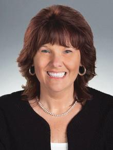 Ruth Krystopolski, Senior Vice President, Population Health, Atrium Health