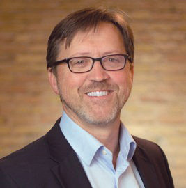 Darin Brannan, Chief Executive Officer, ClearData