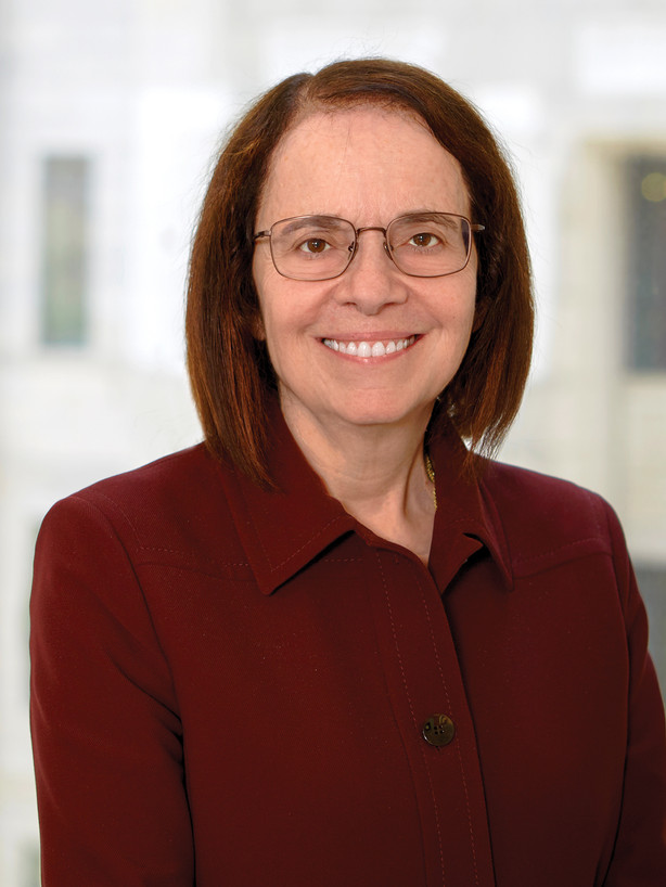 Anne Klibanski, MD, President and Chief Executive Officer of Partners HealthCare
