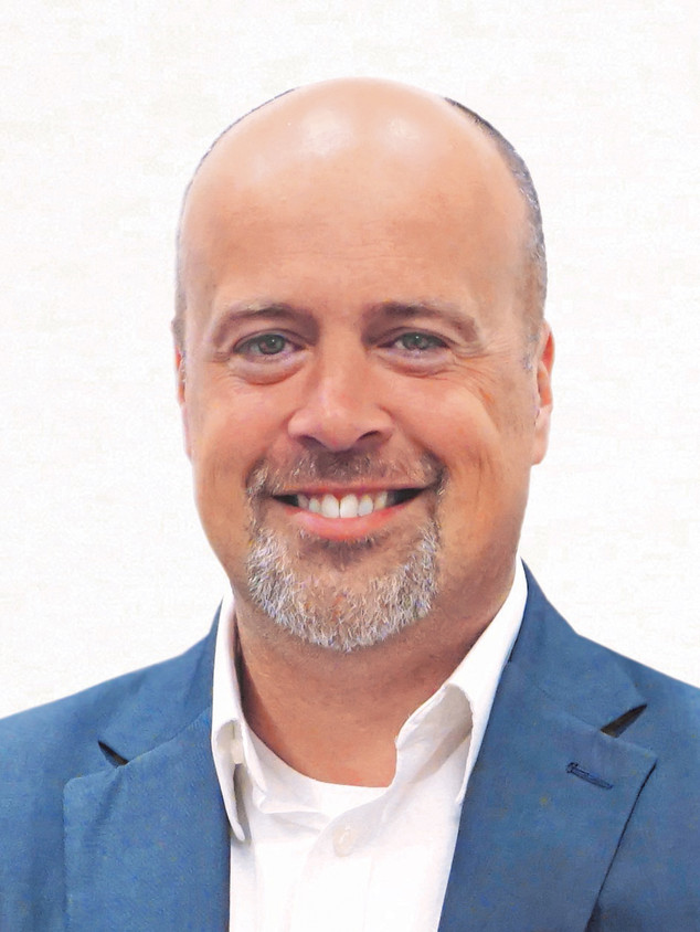 Kyle Schetter, Vice President, Customer Service, Buckeye Health Plan