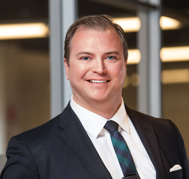 Justin Hammerling, Associate Vice President, ProMedica Innovations