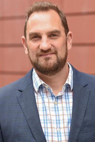 Rich Roth, Chief Strategic Innovation Officer, Dignity Health