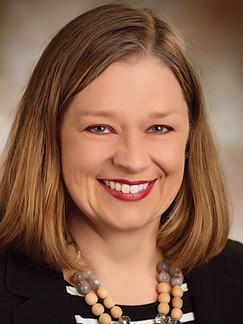 Elicia Newcom, System Director, Marketing, Norton Healthcare