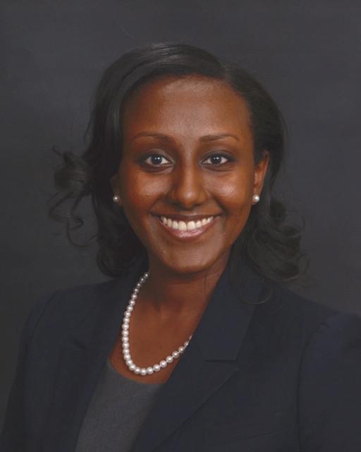 Haleta Belai, Senior Director, Social Determinants of Health & Innovation, Centene Corporation