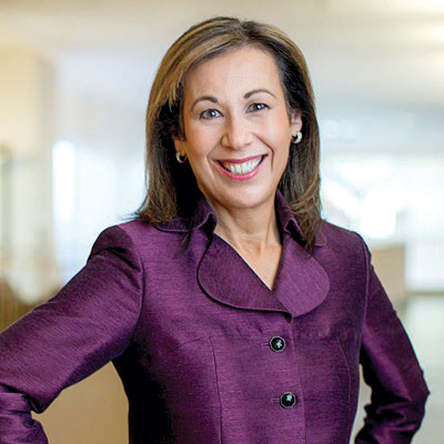Suzanne Hendery, Chief Marketing Officer, Vice President, Marketing & Communications, Renown Health