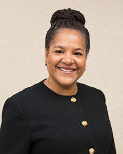 Renee Branch Canady, Chief Executive Officer, Michigan Public Health Institute