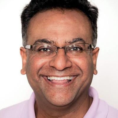 Ritesh Patel, Chief Digital Officer Health & Wellness, Ogilvy Consulting