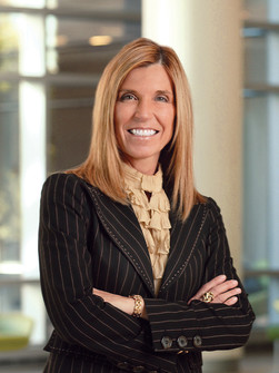 Redonda Miller MD, Senior VP, Medical Affairs, John Hopkins Medicine