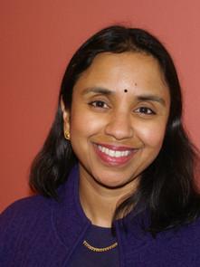 Lakshmi Halasyamani, M.D.