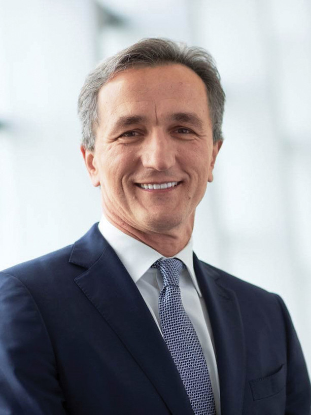 Tomislav Mihaljevic, MD, President and Chief Executive Officer, Cleveland Clinic