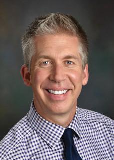 Thomas Maddox, MD, Executive Director, Healthcare Innovation Lab, BJC HealthCare/Washington University School of Medicine