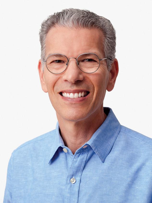 David Feinberg, MD, Vice President, Google Health