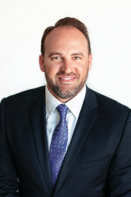 Paul Martyr, Senior Executive, Provider Solutions and Development, Providence St. Joseph Health (PSJH)