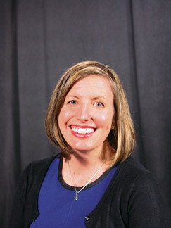 Lindsey Meyers, Vice President of Public Relations and Communications, Avera Health