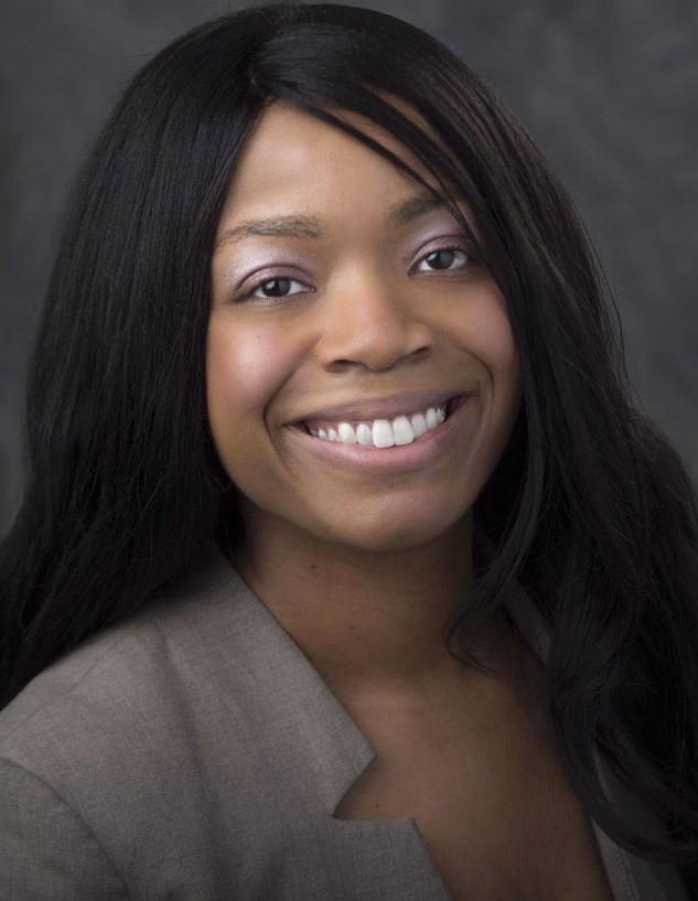 Jhaymee Tynan, Assistant Vice President of Integration, Atrium Health