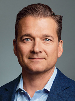 Byron Jobe, President and Chief Executive Officer, Vizient, Inc.