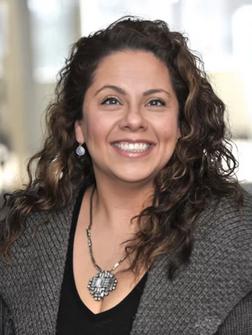 Aurora Aguilar, Editor, Modern Healthcare