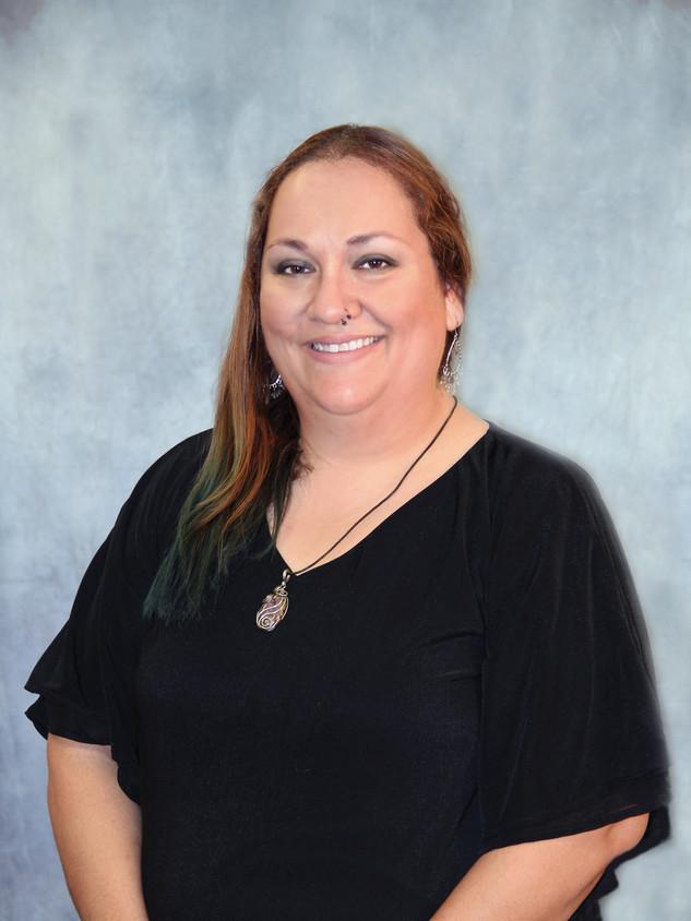 Ixchel Rangel, Community Health Worker Manager, Association for Utah Community Health