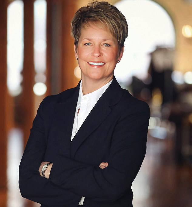 Lisa Lavin, Chief Executive Officer, Ōmcare, a subsidiary of Anser Innovation