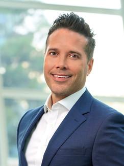 Benjamin Meents, Senior Vice President, Corporate MarketingBrand and Events, Optum
