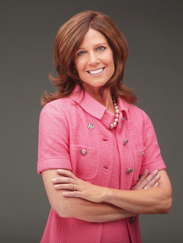 Susan Salka, Chief Executive Officer, President, and Director, AMN Healthcare Services, Inc.