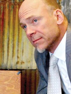 Dan Hansen, Senior Partner, Red House Healthcare Marketing