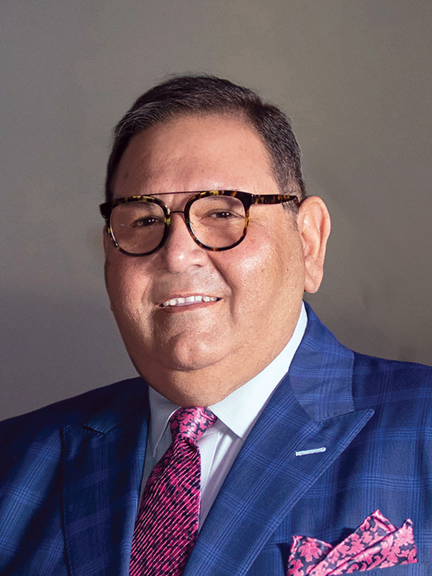 Akram Boutros, MD, President and Chief Executive Officer, MetroHealth