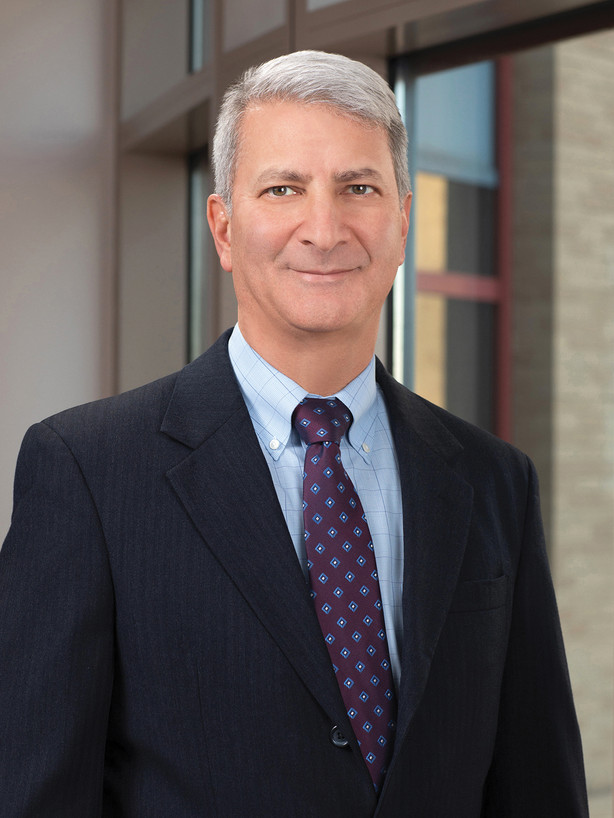 Michael Apkon, Chief Executive Officer, The Tufts Medical Center and The Floating Hospital for Children