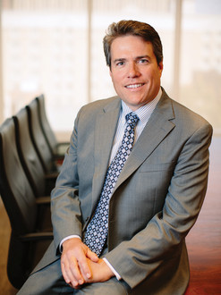 James Rogers III, Chair, Mayo Clinic Department of Business Development