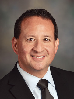 Cesar Paredes, Vice President of Marketing, BJC HealthCare