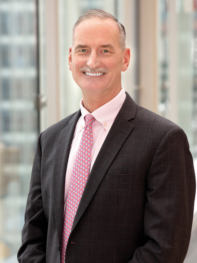 Tom Shanley, MD, President and Chief Executive Officer, Lurie Children's