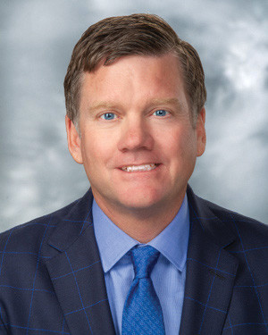 Mike Butler, President of Strategy and Operations, Providence St. Joseph Health