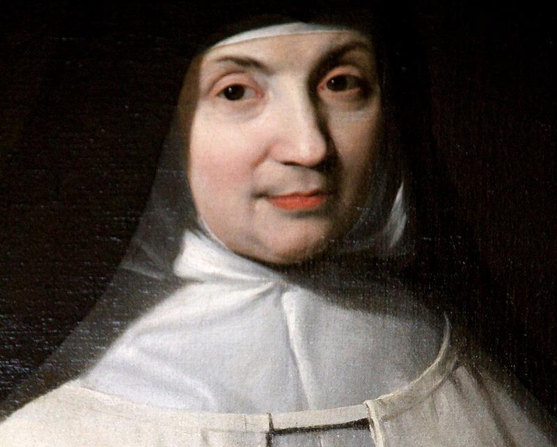 Angélique Arnauld